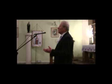 2013 1214 Gál István Az evangélium elé Gulyás Pál verse