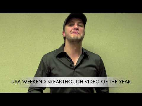 Luke Bryan TV 2010! Viva Las Vegas - ACM Style Ep. 8 Thumbnail image