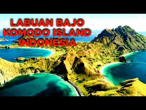 spot-tersembunyi-wajib-dikunjungi-di-labuan-bajo-||-komodo-island-indonesia