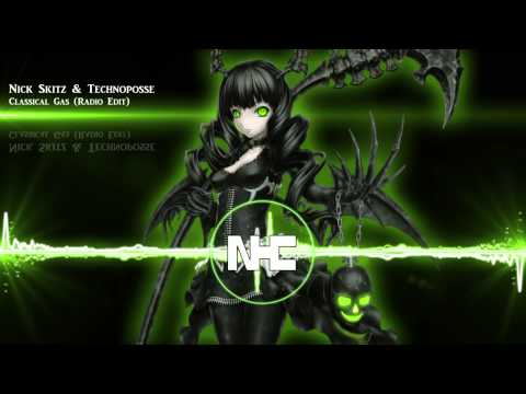 HD Nightcore - Classical Gas