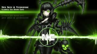 HD Nightcore - Classical Gas
