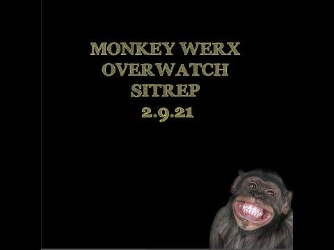 MONKEY WERX OVERWATCH SITREP 2 9 21