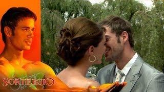 Sortilegio | Resumen C-87: ¡Alejandro y María José se casan por el civil!