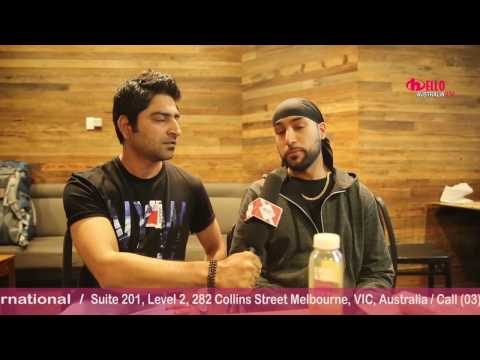 DESI JUNCTION EPISODE - 4 Lohri Special with Manni Sandhu