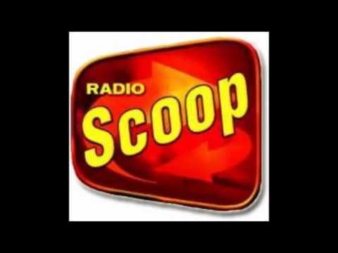 Jingle Radio Scoop Lyon