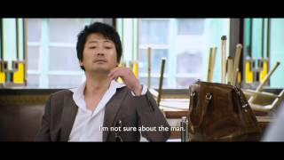 The Thieves (Us Trailer 2) 2012 Movie Scene