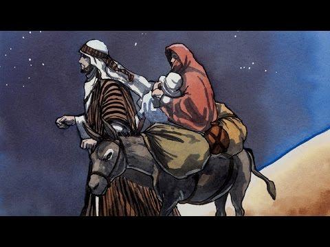 009 - Escape To Egypt  (English)