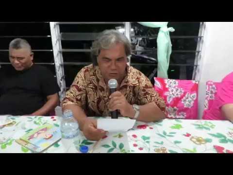 Samoa 2017 -2018 Avealalo Family Reunion Pt4