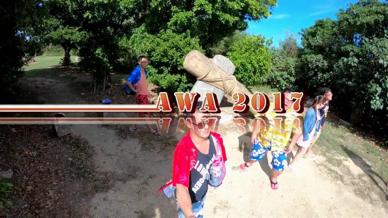 2017 10月 沖繩自由行(下) - YouTube