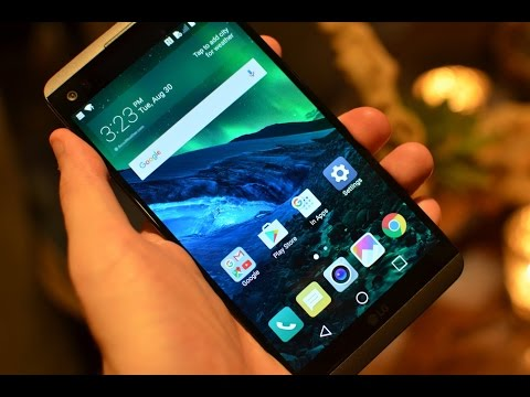 LG V20 | Full Spefidications, Features and Price [Tech upto Date]