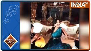 Inside Kamya Punjabi and Shalabh Dang's wedding ceremony, watch video