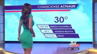 Yanet Garcia Gente Regia 09:30 AM 26-May-2016 Full HD