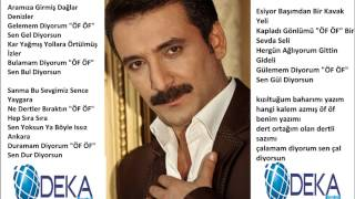 Latif Doğan - Öf Öf ( Deka Müzik)