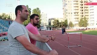 Lənkəranda yeni futbol klubu. Onun qəribəliyi nədədir?