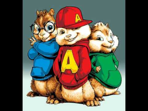 [CHIPMUNKS] The Shin Sekaï - Aime moi demain (Audio) ft. Gradur