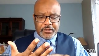 Real Talk about America - the Truth from Dr Boyce Watkins