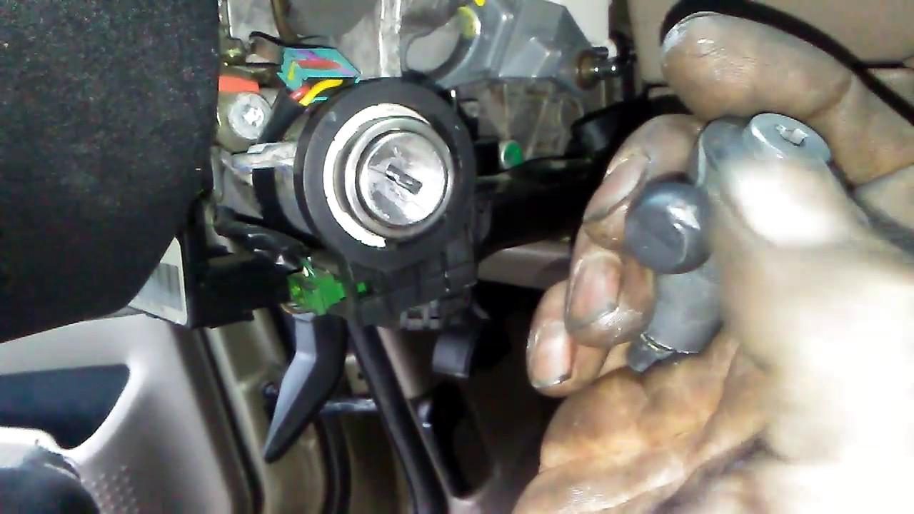 medium resolution of 2002 ford explorer broken gear shift handle off column