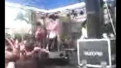 JB Verizon in-store concert 11/20/07 Boca Raton