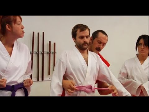 Enter The Dojo S2, Episode 7