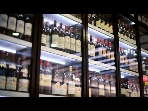 wine article How To Create A Wine List  Restaurant Business