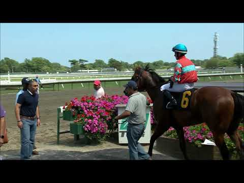 video thumbnail for MONMOUTH PARK 7-13-19 RACE 6