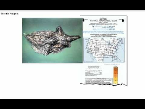 Aeronautical Charts Part 2