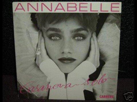 ANNABELLE - CASANOVA SOLO