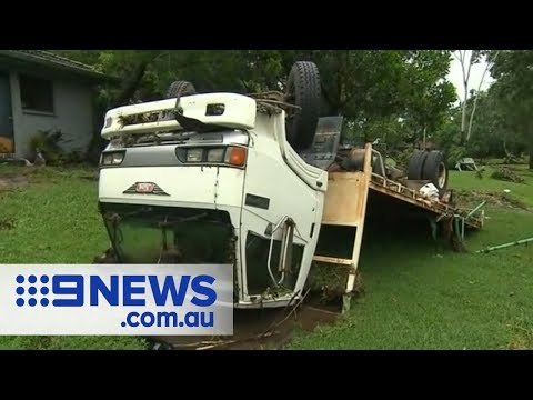 Queensland flood disaster | Nine News Australia
