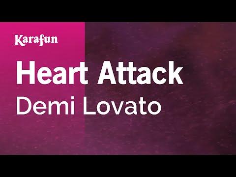 Karaoke Heart Attack - Demi Lovato *