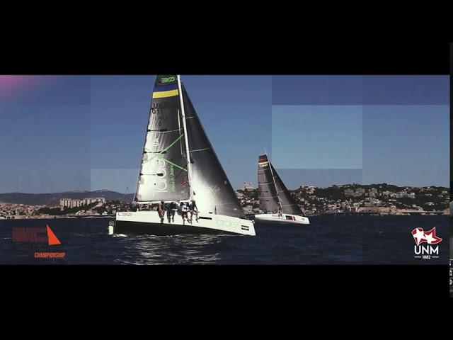 2020 EUROSAF L30 Class Victoire de l'équipe de France