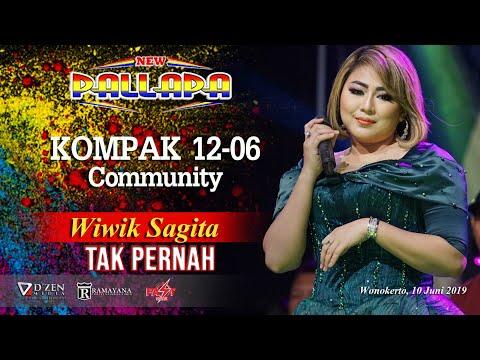 wiwik saigita tak pernah new pallapa live romantis gusar 2019