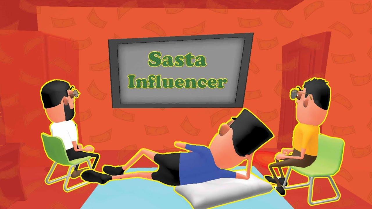 Sasta Influencers  TR