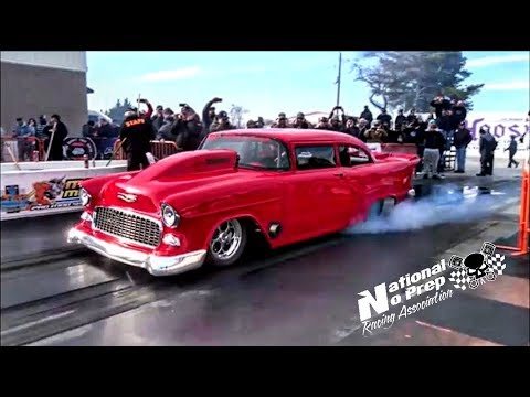 The 55 vs Birdman grudge match at Galot No Prep Kings Filming