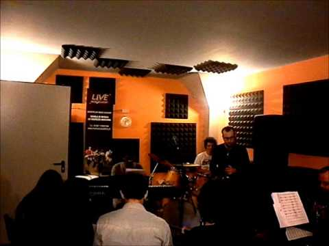 Learning Jazz - Live Music Academy