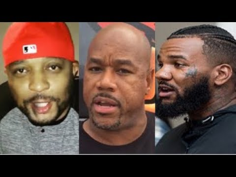 40 GLOCC Reacts To WACK 100 Leaked Call Speaking On GAME