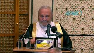 من صور الإعجاز في القرآن الكريم | د. محمد راتب النابلسي