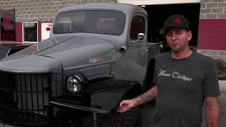 In this edition of the AMSOIL Signature Series, check out Weaver Cu...