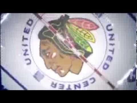 2013 Stanley Cup Final trailer