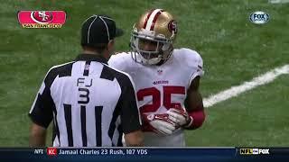 2012 - 49ers @ Saints Week 12