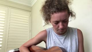 Adore (Amy Shark) Cover