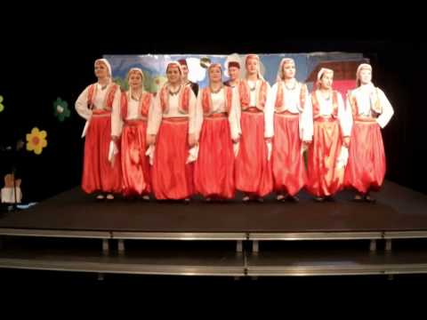 International Children Festival -  Turkish Community