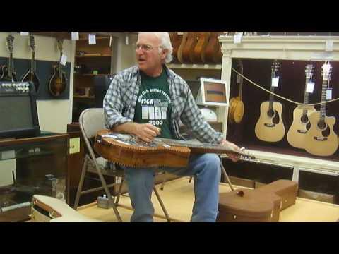Pete Grant at Palo Alto  Part 2