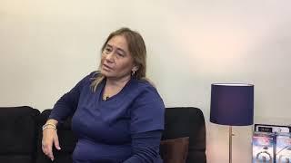 Testimonio Psicologa Haydee Diaz