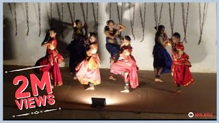 Thith thimi thimi - Folk dance