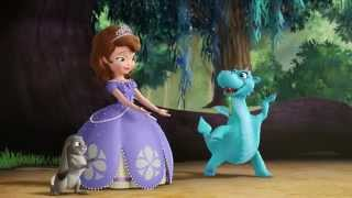 Sofia the First - I Feel So Free