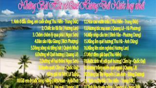 Nhac Viet Nam | Những bài hát về quê hương hay nhất | Nhung bai hat ve que huong hay nhat