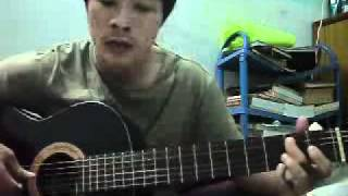 Bai khong ten so 6 (guitar) - Tan Danh