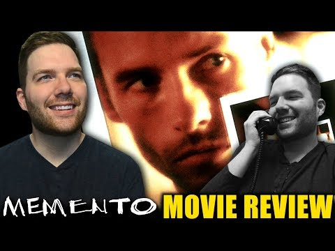 Memento - Movie Review