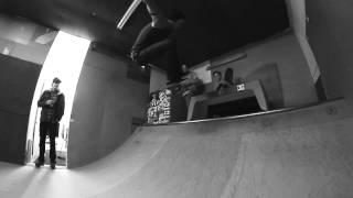 Back Shop Skate