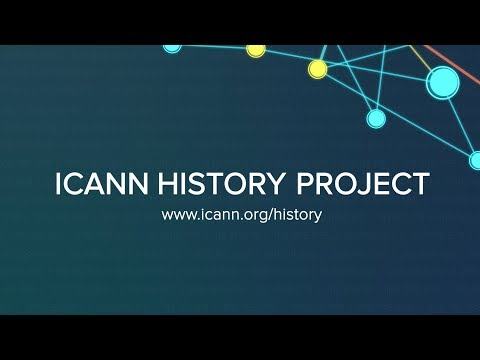 ICANN's Relationship with the U.S. Government